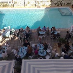 San Remo Hotel in Larnaca, Cyprus from 42$, photos, reviews - zenhotels.com event-facility