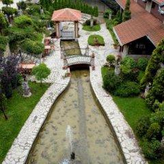 Отель Centar Balasevic Сербия, Белград - отзывы, цены и фото номеров - забронировать отель Centar Balasevic онлайн фото 7