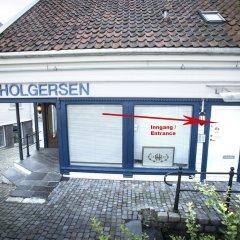 Отель City Housing - Sølvberggata 17 - Holgersen Apartments Норвегия, Ставангер - отзывы, цены и фото номеров - забронировать отель City Housing - Sølvberggata 17 - Holgersen Apartments онлайн парковка