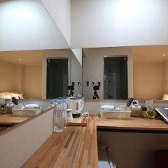 Отель Myeong-Dong New Stay Inn ванная фото 2