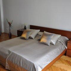 Апартаменты Metropolis Prague Apartments (Rezidence Veverkova) комната для гостей фото 2