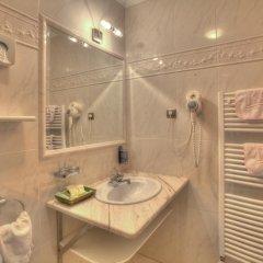 Hotel Rose Валь-ди-Вицце ванная фото 2