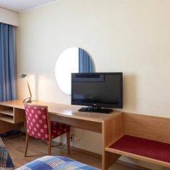 Отель Scandic Lappeenranta City Лаппеэнранта удобства в номере