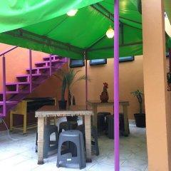 Отель Hostal Nova House Мехико фото 2