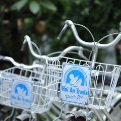 Отель Hoi An Trails Resort спа фото 2
