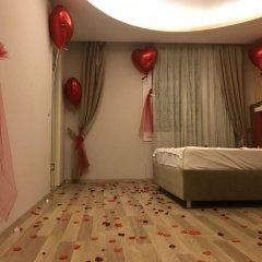 Grand Mardin-i Hotel Турция, Мерсин - отзывы, цены и фото номеров - забронировать отель Grand Mardin-i Hotel онлайн комната для гостей фото 5