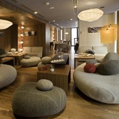 Hotel Beau Rivage Ницца спа