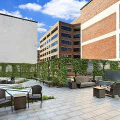 Отель Hilton Garden Inn Washington DC/Georgetown Area фото 3