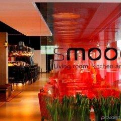 Отель Bloom Бельгия, Брюссель - 2 отзыва об отеле, цены и фото номеров - забронировать отель Bloom онлайн бассейн