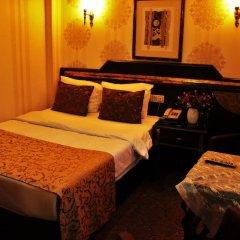 Sultanahmet Park Hotel Стамбул спа
