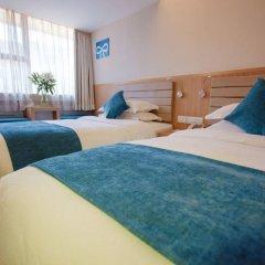 Отель SKYTEL Сиань комната для гостей фото 4