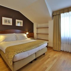 Hotel Tremoggia Киеза-ин-Вальмаленко комната для гостей фото 3