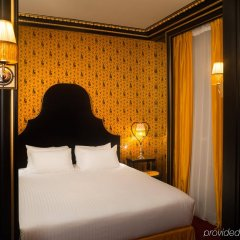 Отель Maison Souquet Франция, Париж - отзывы, цены и фото номеров - забронировать отель Maison Souquet онлайн комната для гостей фото 2