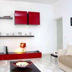 Отель Mok'house-b&b Рим гостиничный бар
