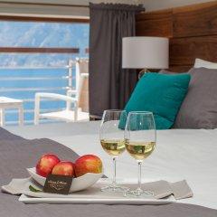 Отель Casa del Mare - Amfora Черногория, Доброта - отзывы, цены и фото номеров - забронировать отель Casa del Mare - Amfora онлайн в номере