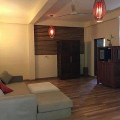 Отель Thambapanni Retreat Унаватуна комната для гостей фото 3