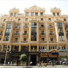 Отель Hostal La Plata фото 2