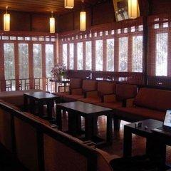 Отель Baan Talay Dao гостиничный бар