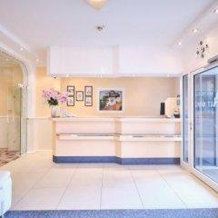 Отель Alt Graz Германия, Дюссельдорф - отзывы, цены и фото номеров - забронировать отель Alt Graz онлайн спа фото 2