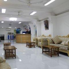 Auberge Boulaos in Djibouti, Djibouti from 92$, photos, reviews - zenhotels.com hotel interior