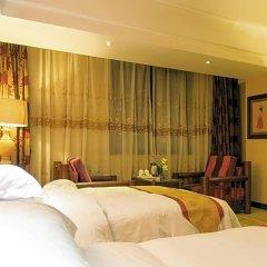 Отель Xian Yanta International Hotel Китай, Сиань - отзывы, цены и фото номеров - забронировать отель Xian Yanta International Hotel онлайн сейф в номере