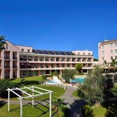 Отель Isola Sacra Rome Airport фото 8