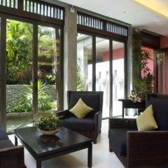 Отель Wyndham Sea Pearl Resort Phuket Таиланд, Пхукет - отзывы, цены и фото номеров - забронировать отель Wyndham Sea Pearl Resort Phuket онлайн интерьер отеля фото 2