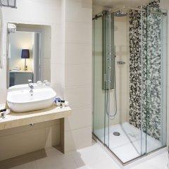 Отель Empire Lisbon Hotel Португалия, Лиссабон - отзывы, цены и фото номеров - забронировать отель Empire Lisbon Hotel онлайн ванная фото 2