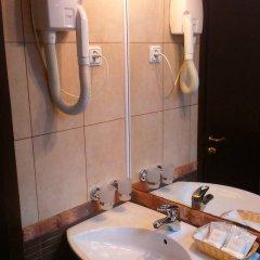 Мини-Отель Ломоносов ванная фото 6