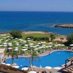 Отель Sentido Kouzalis Beach