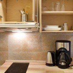 Апартаменты Karli Apartments & Suiten в номере