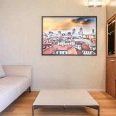 Отель Worldhotel Cristoforo Colombo комната для гостей фото 11