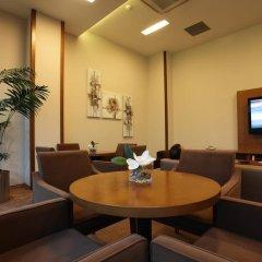 Orucoglu Oreko Hotel комната для гостей