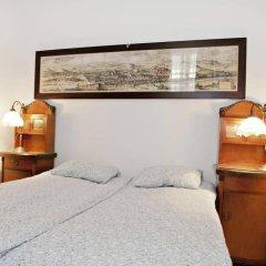 Отель Hungarian Souvenir комната для гостей фото 5