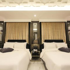 Hotel Cullinan Daechi сауна