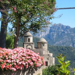 Отель Villa Casale Residence Италия, Равелло - отзывы, цены и фото номеров - забронировать отель Villa Casale Residence онлайн фото 5