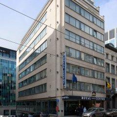 Отель Best Western Royal Centre Брюссель фото 2