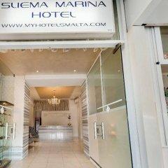 Sliema Marina Hotel спа фото 2