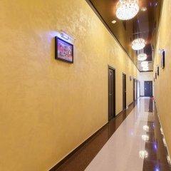 Гостиница Golden House интерьер отеля фото 3
