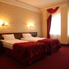 Гранд Петергоф СПА Отель 4* Стандартный номер с двуспальной кроватью фото 10