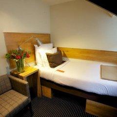 Отель Catalonia Vondel Amsterdam Амстердам комната для гостей фото 5