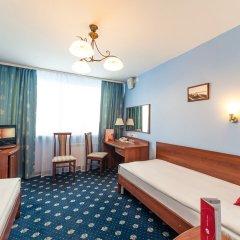 АЗИМУТ Отель Нижний Новгород комната для гостей фото 2