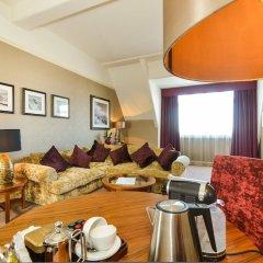 The Grand Hotel & Spa в номере