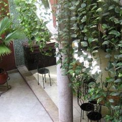 Hotel Reforma фото 6