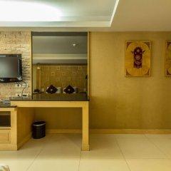 Отель Smart Suites Bangkok Бангкок интерьер отеля фото 3