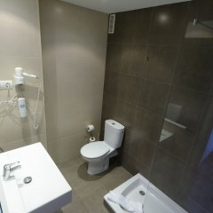 Отель Medplaya Albatros Family ванная