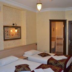 Art City Hotel Istanbul комната для гостей фото 15