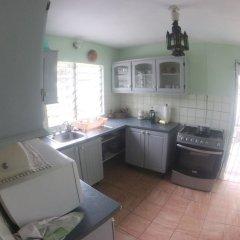 Отель Albion Cottage Ямайка, Монтего-Бей - отзывы, цены и фото номеров - забронировать отель Albion Cottage онлайн в номере