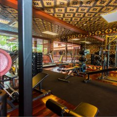 Отель Royal Phawadee Village Патонг фото 7
