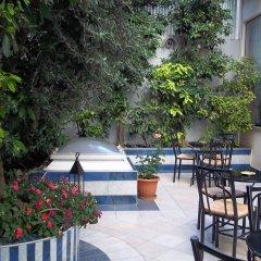 Отель CENTROTEL Афины бассейн